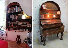 repurposed antique furniture. One Of Last Year\u0027s Entries To Make The 2013 Roundup Was This Piano That Converted Into A Workbench. Any Time You\u0027ve Got 300-plus Pounds Antique Repurposed Furniture T