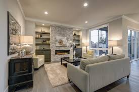 Light gray living room furniture Grey Decorated Whether It Is Light Or Dark Gray Room It Needs Little Warmth Home Stratosphere 46 Cool Gray Living Room Ideas photos