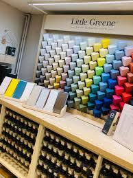 Choose Your Colour Cp Interiors Bingham