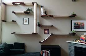 wall mounted cat furniture. Contemporary Mounted Spacesavingjpg Intended Wall Mounted Cat Furniture