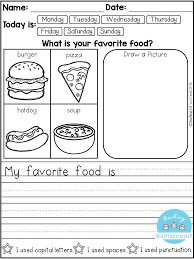 best kinder writing ideas kindergarten writing 10 kindergarten writing prompts 2 option a total of 20 pages
