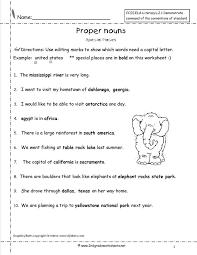 Best 25+ Proper nouns worksheet ideas on Pinterest | Proper nouns ...