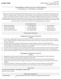 Examples Of Resumes Skill Resume Sample How To Write A Senior Doc ...