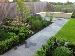 Small Picture Garden Design Ideas New Build Sixprit Decorps