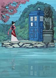 things we saw today mulan meets the doctor the mary sue by