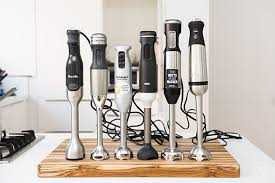 Hand Blender Comparison Chart The Best Immersion Blender Reviews By Wirecutter