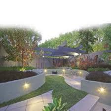 Small Picture Garden Design in India