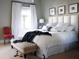 white headboard bedroom ideas. Beautiful White Small Master Bedroom Red Wooden Storage Bed Frame Wonderful Painting On  Canvas Cozy Mattress Near White Throughout Headboard Ideas W