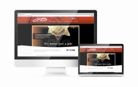 Jb Websites Santa Rosa Website Design Custom Website Design