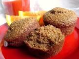 bakery style bran muffins