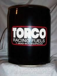 Torco Fuel Accelerator Chart Torco Accelerator Unleaded Race Fuel Concentrate 5 Gallon