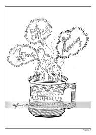 coffee coloring page. Unique Page Image 0 On Coffee Coloring Page