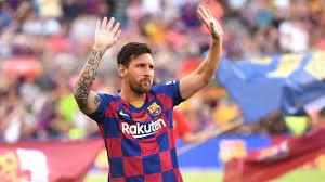 Lionel Messi auf dem Weg zu PSG – Was er verdienen soll! - Fussball -  Bild.de