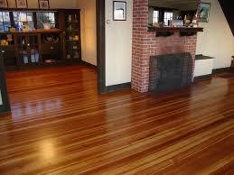 pine hardwood floor and pine