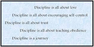 quotes about discipline of children quotes wordpress com