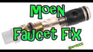 moen posi temp cartridge moen valve replacement moen faucet leaking