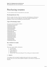 New 20 New Real Estate Agent Resume Purchasing Agent Resume