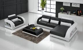 Popular Modern Leather Couches Buy Cheap Modern Leather Couches