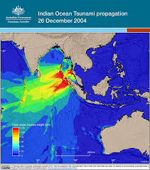 The 2004 tsunami in southeast asia produced waves all around the indian ocean, killing hundreds of thousands your citation. Sc 8nz5phzfxbm