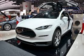 new car releases september 2014Tesla to launch Model X crossover on September 29  LUXUO