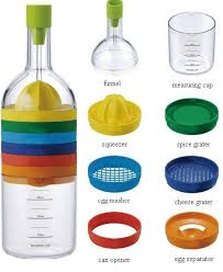 cooking accessories online. Perfect Online 8 In 1 Bottle Inside Cooking Accessories Online Rediffcom