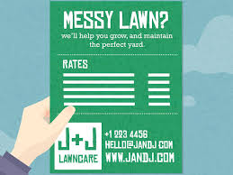 lawncare ad how to advertise lawn care vripmaster