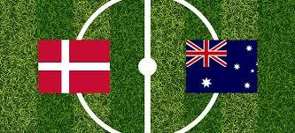 Russland hat die bessere ausgangsposition, aber dänemark hat im spiel gegen belgien gezeigt. Danemark Australien Wm Tipp Socceroos Unter Zugzwang