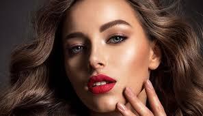bridal makeup for olive skin tone