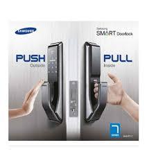Samsung SHS P710 Keyless Digital Keypad ...