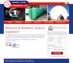 Newberry Tanks Tank Chart Newberry Tanks Equipment Competitors Revenue And