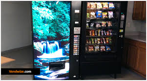 Vending Machines That Take Tokens Classy Vending Machines Accept Tokens