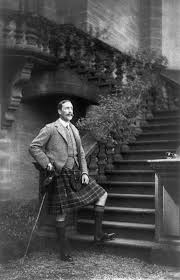 Simon Fraser, 14th Lord Lovat