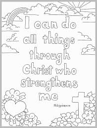 Free Christian Coloring Pages Inspirational Free Printable Christian