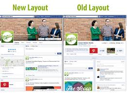 facebook page layout 2014. Contemporary Page Free Facebook Page Template Throughout Layout 2014