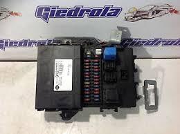 nissan terrano interior fuse box unit 285519f912 siemens 5wk48541 image is loading nissan terrano interior fuse box unit 285519f912 siemens