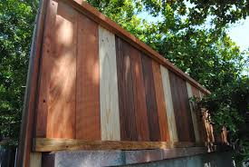raise the height of your backyard wall