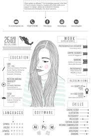 70 Best Resume Images On Pinterest Infographic Resume Mint