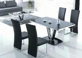 Table 4 Chaises Pas Cher Petite Table Haute De Cuisine Maxiloisirsplus
