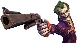 Resultado de imagem para palhaço arma