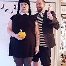 plus size wednesday addams costume diy plus size costumes for her wednesday addams halloween