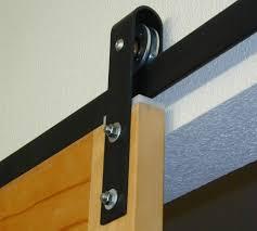 DIY Sliding Door Track Hardware : How To Fixing Sliding Door Track ...