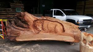 Redwood Slab Dining Table Redwood Burl Inc Your Redwood Burl Furniture Source