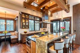 Kitchen And Dining Room Impressive Ideas