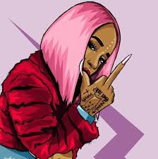 Sick wallpapers for iphone (58 wallpapers). Dope Girly Wallpapers 4k Hd Dope Girly Backgrounds On Wallpaperbat