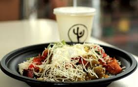 the best and worst things you can order off the qdoba menu