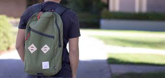 Drive By Topo Designs Daypack Carryology Exploring
