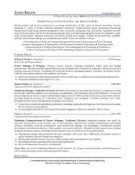 Digital Marketing Job Description Adorable Marketing Project Manager Fathunter