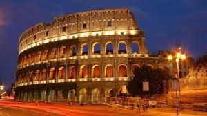 مدينة روما السياحية - مدينة روما - أهم معالم مدينة روما السياحية - موسوعة  طب 21