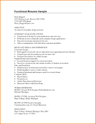 Resume Objective For Graphic Designer Alluring Graphic Design Resume Skills with Graphic Designer Resume 46