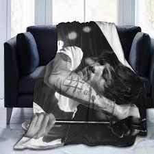 Amazon.com: Icemaris Wujianshan Louis Tomlinson Ultra Soft Micro Fleece  Blanket Cozy Warm Throw Lightweight Blanket Microfleece Travel Home  Airplane Blanket: Home & Kitchen